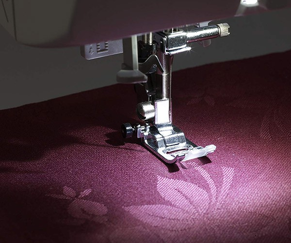brother project runway cs5055prw electric sewing machine reviews