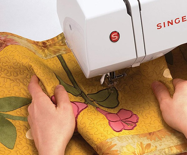 singer confidence quilter 7469q sewing machine reviews