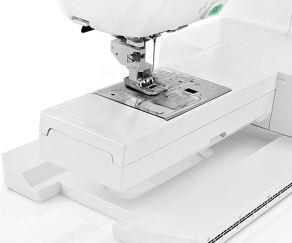 janome 8200 qcp reviews