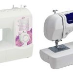 Computerized Sewing Machine vs Electronic
